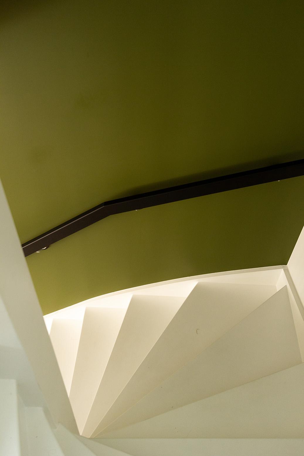 Rénovation haussmannien - Architecte intérieur Paris - Studio Mariekke
